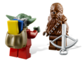 7958 Le calendrier de l'Avent Star Wars 2