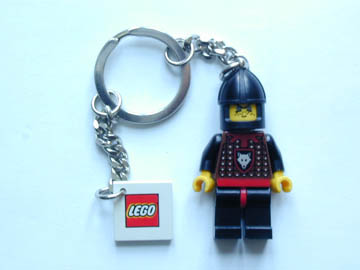 850076 Robber Key Chain