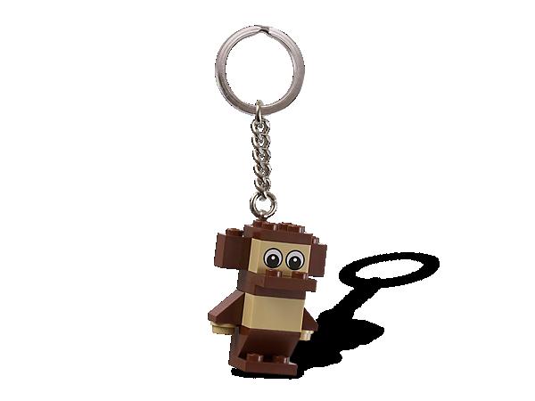 850417 Porte-clés Singe