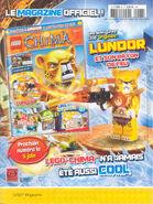 LEGO Chima 17 Encart
