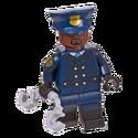 Officier de police 1-853651