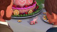 Tony gâteau-À la recherche du futur marié