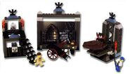 1381 Vampire Crypt