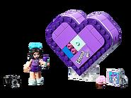 41355 La boîte cœur d'Emma