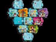 41411 Le cube de jeu d'été de Stéphanie 3