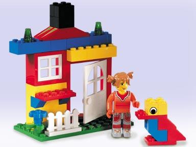 4172 Tina's House