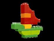 4631 Apprendre à construire avec DUPLO 5
