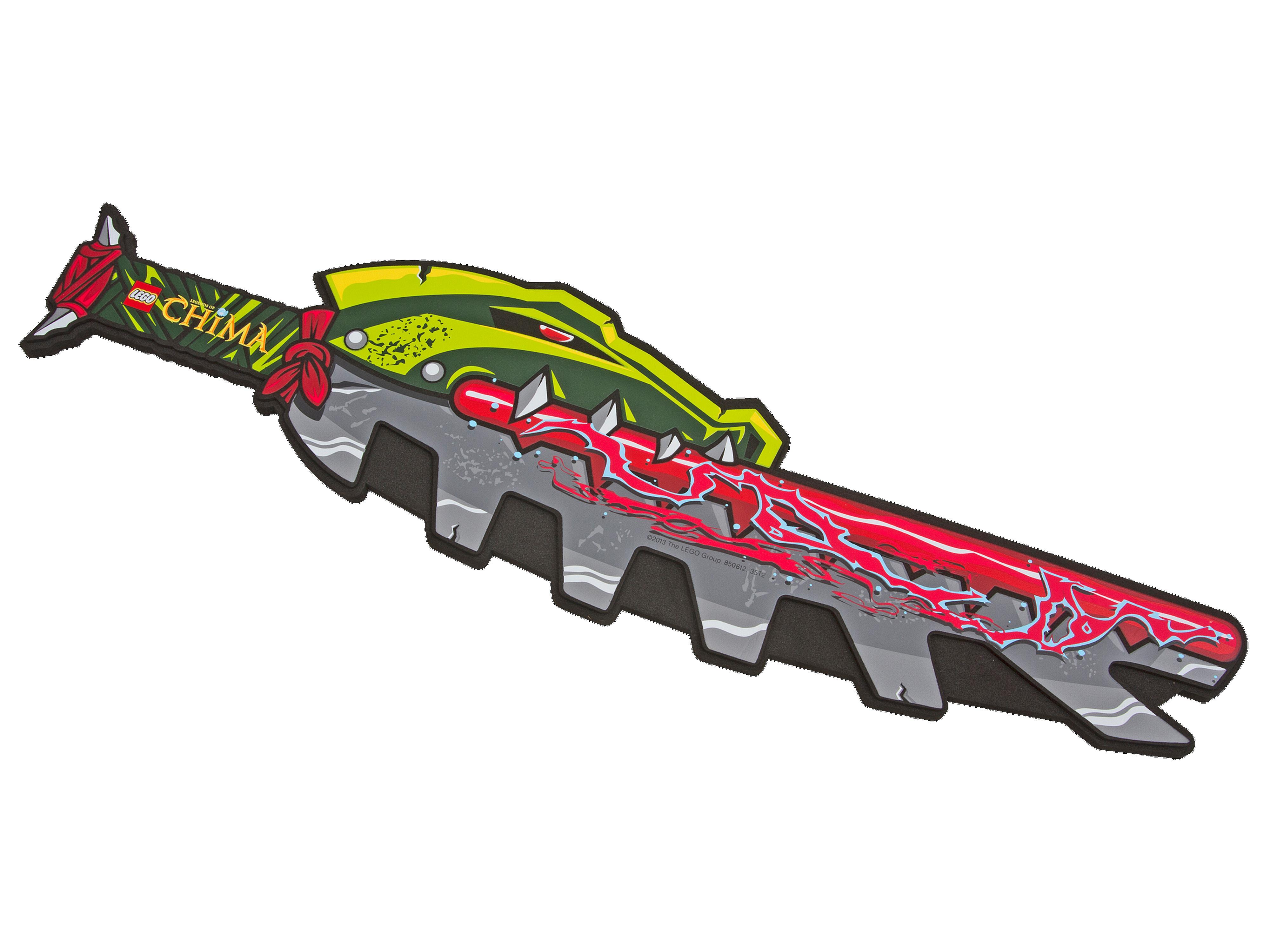 850612 Cragger's Sword