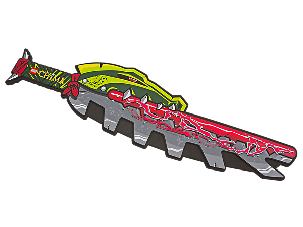850612 L'épée de Cragger