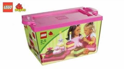LEGO DUPLO - Building 6785 1 24