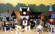Medieval Village Proto