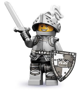 Chevalier héroïque
