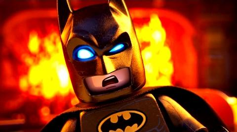 THE LEGO BATMAN MOVIE Promo Clip - Q&A With Batman (2017) Animated Comedy Movie HD