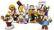 71030 Looney Tunes Render
