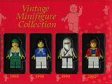 852769 Vintage Minifigure Collection Volume 5