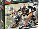 8970 Robo Attack