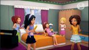 Film Friends3 Danse Chambre