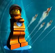 Nexus force pilot