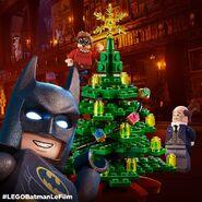 Vignette Batman Movie 33c