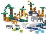 9214 Wild Animals