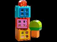 10553 Cubes de construction pour tout-petits 4