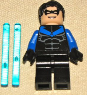 Nightwing (Justice League)