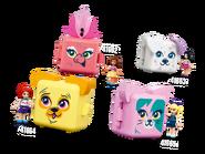 41666 Le cube lapin d'Andréa 5