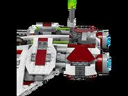 75051 Jedi Scout Fighter 4