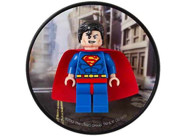 850670 Aimant Superman