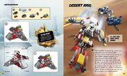 Brickmaster Star Wars Make 8 Exclusive LEGO Models 2