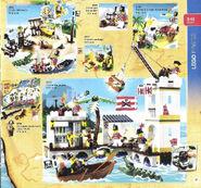 Catalogo prodotti LEGO® per il 2009 (seconda metà) - Pagina 27