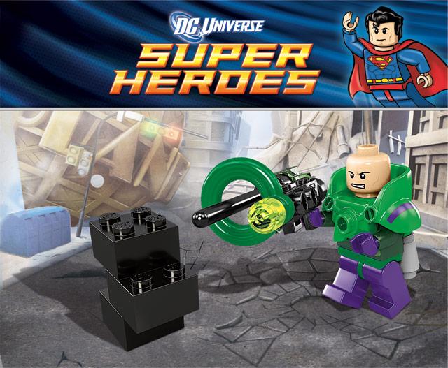 30164 Lex Luthor