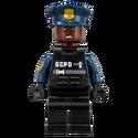 Officier de police-70915