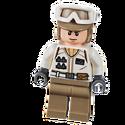 Soldat rebelle 3-75241