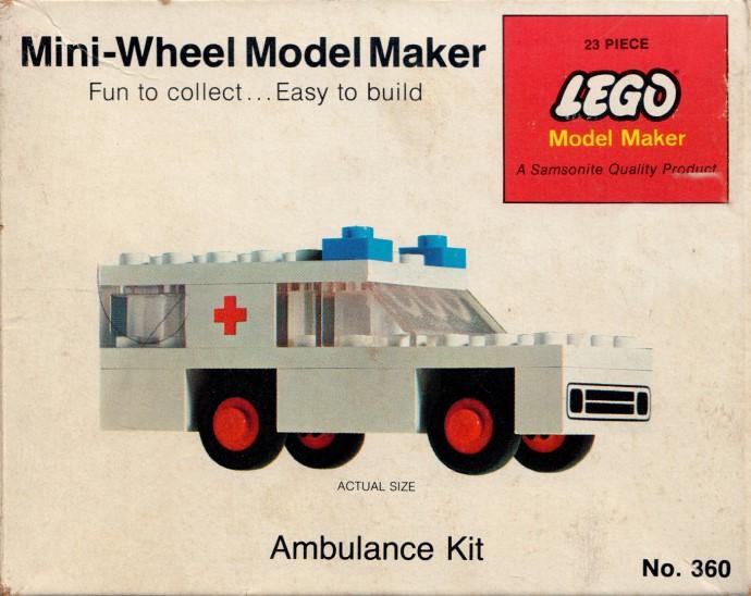 360 Ambulance