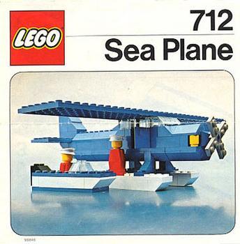 712 Sea Plane