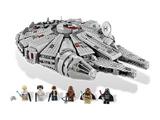 7965 Millennium Falcon