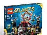 8078 Portal of Atlantis