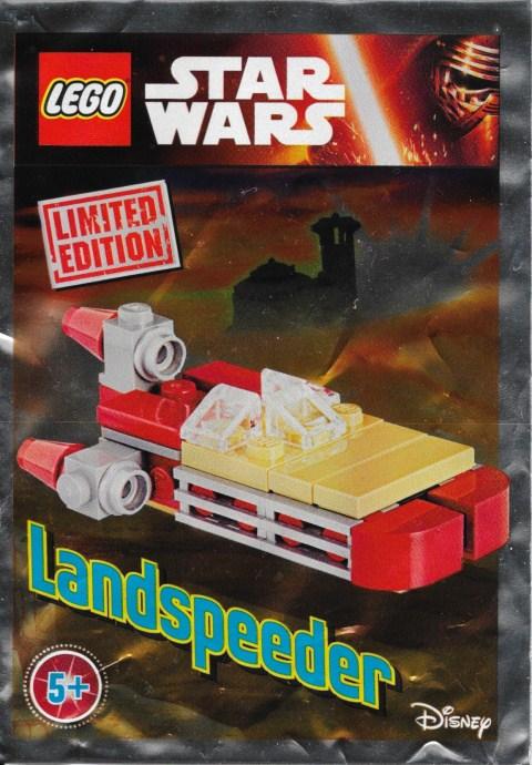 911608 Landspeeder