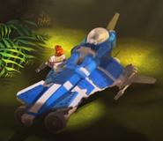 SimilarStarfighter