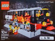 The LEGOLAND Train