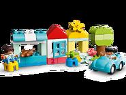 10913 La boîte de briques 3