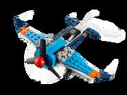 31099 L'avion à hélice 3