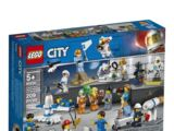 60230 People Pack - Space Research and Development