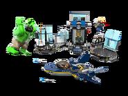 6868 L'évasion en héliporteur de Hulk