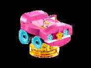 71246 Pack Équipe Adventure Time 4