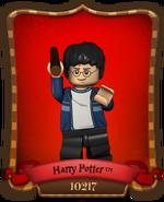 Carte Harry Potter-10217