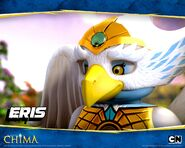 Chima wallpaper eris 1280x1024