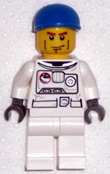 City Astronaut One