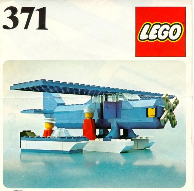 371 Seaplane